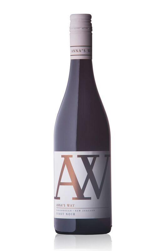 Anna's Way Pinot Noir