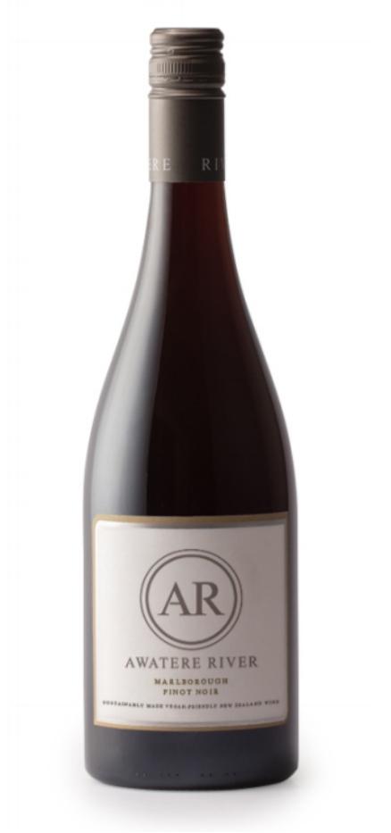 Awatere Pinot Noir 2016