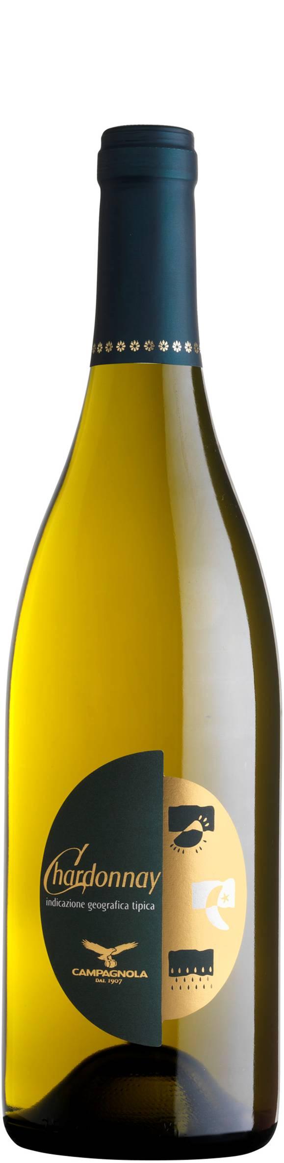 Campagnola Chardonnay Veneto IGT 2016
