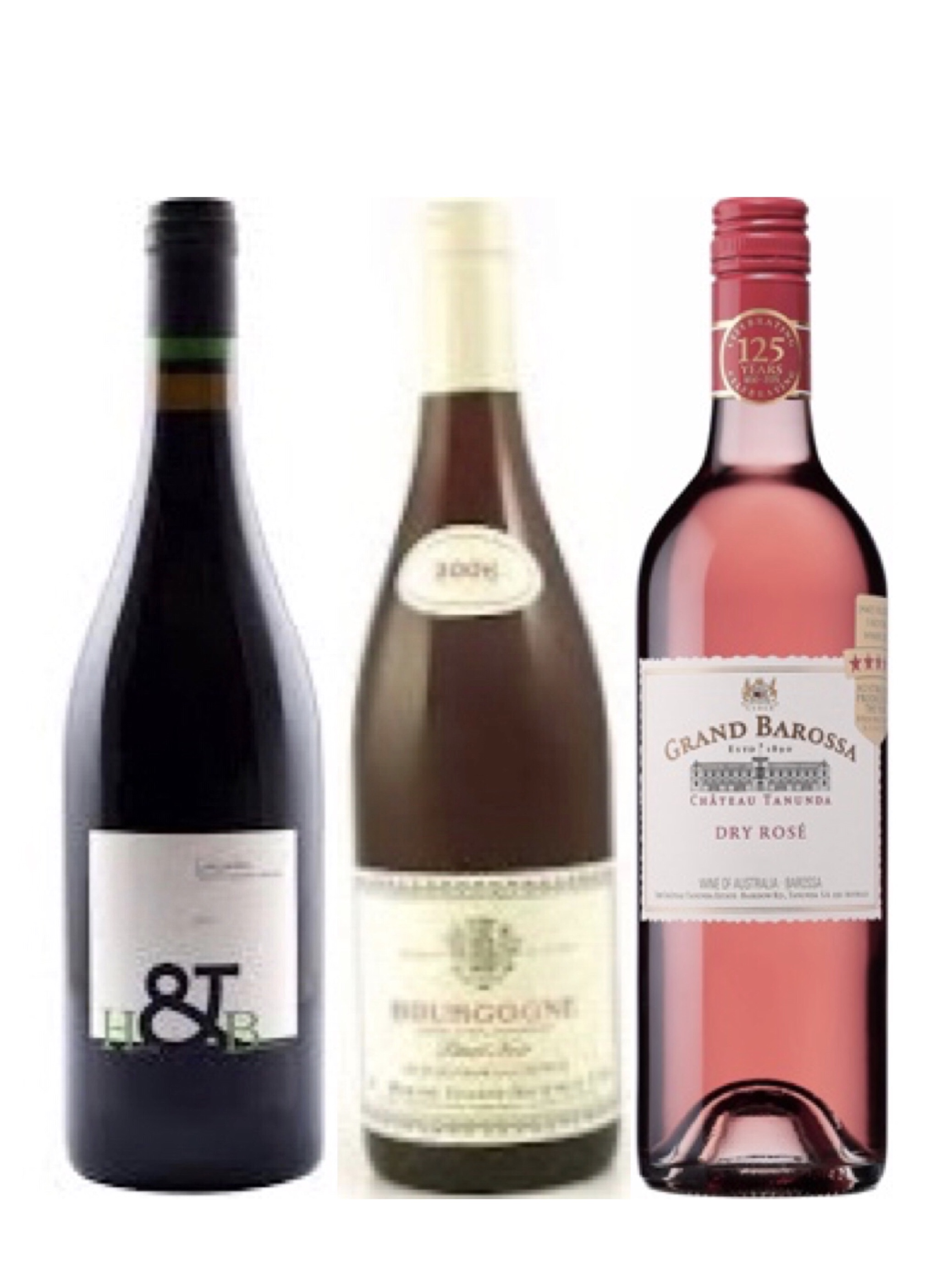 Exclusive French Languedoc And Burgundy Bundle Plus One FREE Bottle Of Wine Worth $48