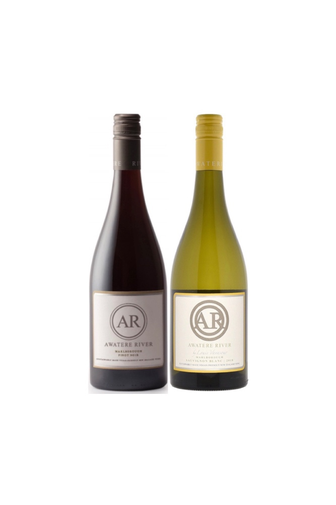 New Zealand Organic Wine at $98 for 2 bottles!