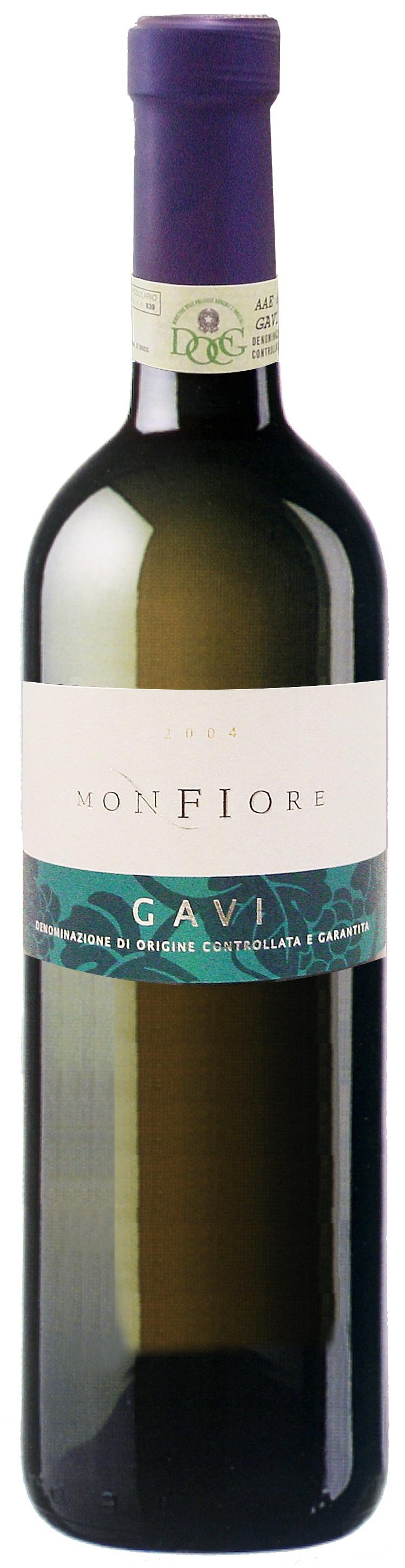 Monfiore Gavi Docg 2016