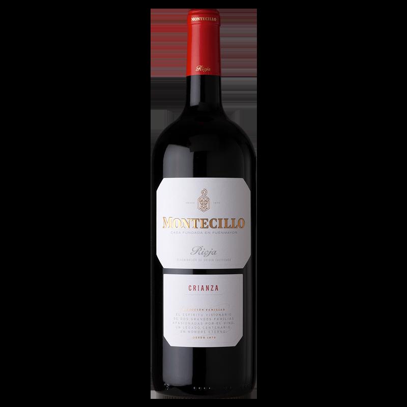 Montecillo Rioja Crianza 2015