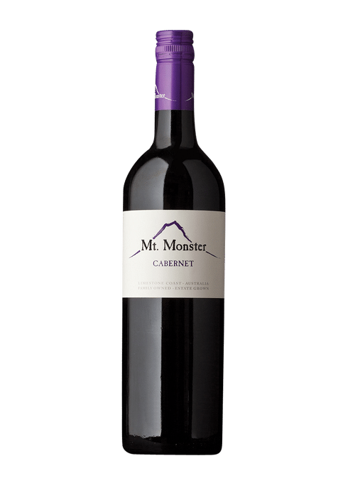 Mt. Monster Cabernet, 2015