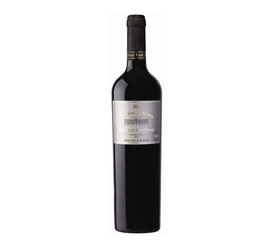 Chateau Tanunda 150 Year Old Vines 1858 Field Blend  2015