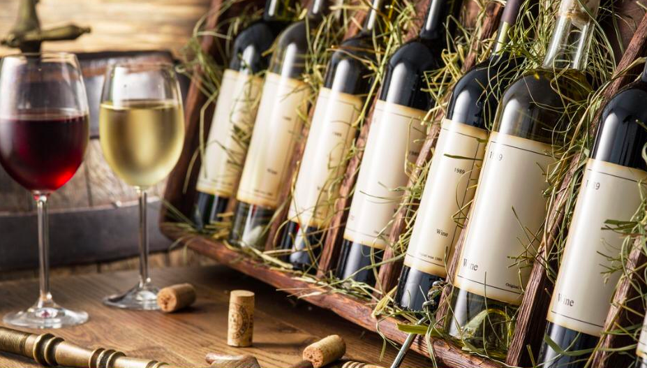6 bottles of French - Aussie - Sake Bundle at $249 With 2 bottles of FREE Spanish wine