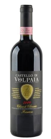 Castello di Volpaia Chianti 'Borgianni' DOCG 2016