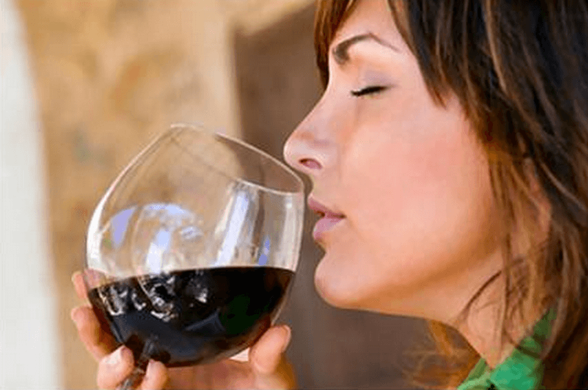 Wine Tips: Six Basic Steps In Tasting Wine