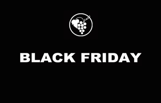Black Friday - Last Hours!