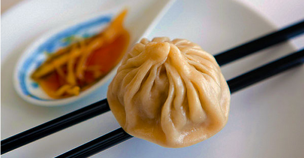 Wine Pairing: Xiao Long Bao and Wine