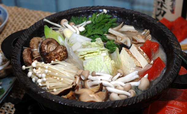 Wine Pairing: Hotpot with Wine
