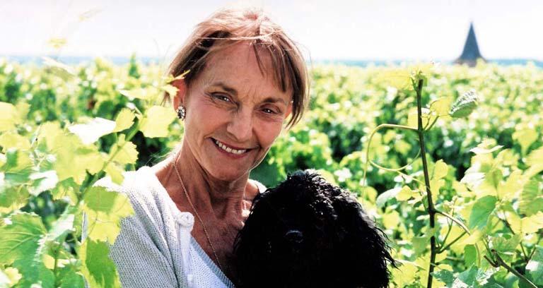 Lalou Bize-Leroy: the Queen of Burgundy