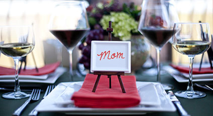 Delight Mum's palate this Mother's day
