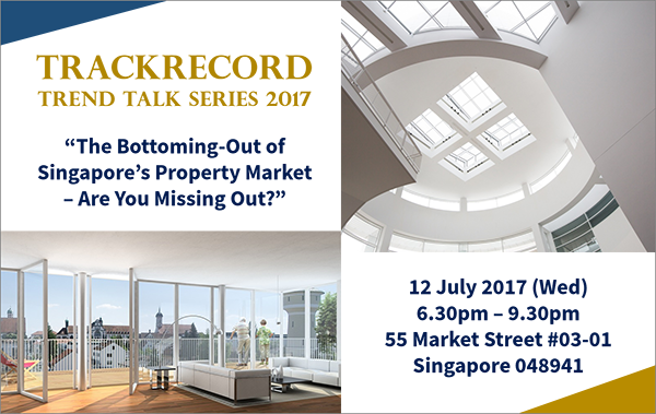 The French Cellar partner of Track Record Trend Talk Series 2017