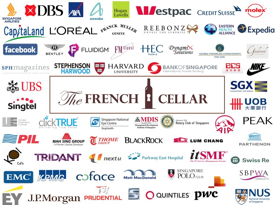 The French Cellar Corporate Concierge Service