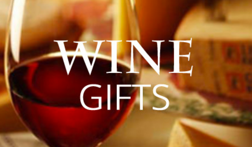 The ultimate wine gift, a monthly wine box subscription