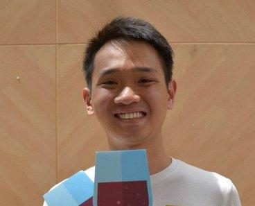 NTU Wine Society President Mini-Interview